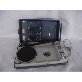 Antiga Radio Vitrola Da Marca Crown (cod.2498)