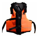 Chaleco Salvavidas Deportivo Ergonomico Rocker Kayak 610374