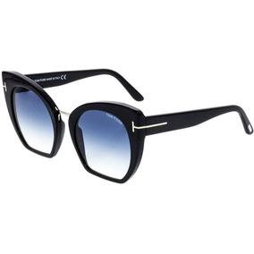 ccb2828c626d5 Óculos De Sol Samantha. São Paulo · Óculos Sunglasses Tom Ford Ft 0553  Samant - 270645