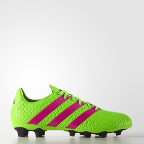 Chuteira Adidas Ace 16.4 Fxg Campo - Chuteiras no Mercado Livre Brasil 5a04c0cb4433e