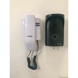 Interfone Porteiro Residencial Ipr8000/810 -usado