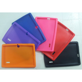 Forro Silicon Tablet 7
