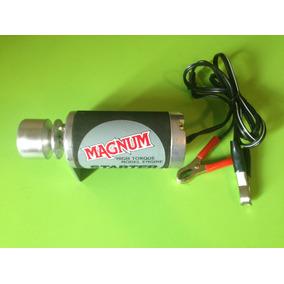Motor Rc Aeromodelismo High Torque Satarter Magnum Usado