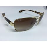 2dc7257d879e9 Oculos Solar Ray Ban Rb3518l 001 13 63 Original Pronta Entre
