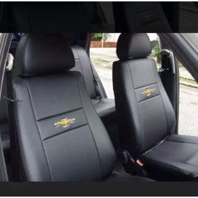 Capa Banco Couro Courvin Chevrolet Vectra 1998/99/2000/01
