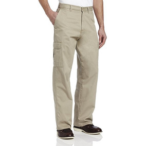 Pantalon Dickies Cargo Para Hombre Utility Trabajo Work