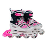 Rollers Patin Heist Mc2 Extensibles Abec7 34-37 38-41