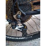 Kit Shimano Xtr Passador Traseiro + Cambio Traseiro