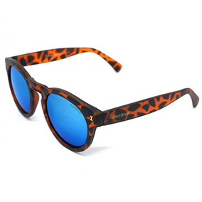 69997ec92fc18 Oculos Feminino Espelhado Azul Illesteva De Sol Leonard - Óculos no ...