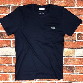 Camiseta Lacoste Masculina Xl Branca Ou Vermelha - Calçados, Roupas ... ff474f406b