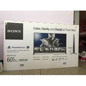 Tv Led 3d 60´´ Sony
