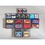 Juegos De Gameboy Advance