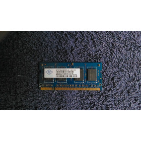 Memoria Ram Para Laptop Y Minilapto 1gb