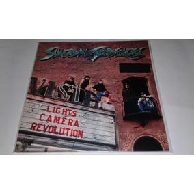 Lp Suicidal Tendencies Lights Camera Revolution Vinil 180g
