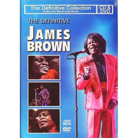 James Brown - The Definitive Collection