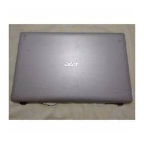 Usado Carcaça P/notebook Moldura Da Tela Acer 5741 (12129)
