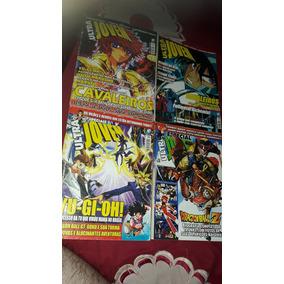 17x Revista Ultrajovem(tambem Vendo Separadas)