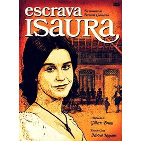 novela escrava isaura 1976 completa gratis