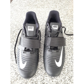 cheap for discount 3e645 44b18 Nike Romaleos 3 Como Nuevas!