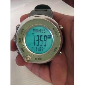 c1e1d27bb4d9 Deportivo Reloj Digital Nike - Reloj de Pulsera en Mercado Libre México