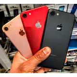 Equipo Iphone 7 128gb 4.7 Retina Hd Ip67 Huella Chip A10