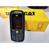 Celular Caterpila B25, Nokia Antigo, Antichoque, Super Forte