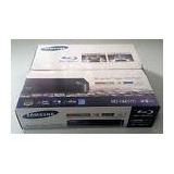 Samsung Blu-ray Disc Player / Dvd Player Bd-hm57c *new Facto