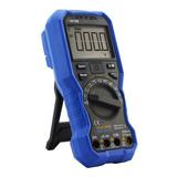 Multimetro Digital Ik2028 Duty Cycle True Rms- Owon / Ikro