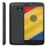 Smartphone Motorola Moto C Plus Android 7.0 16gb C Xt-1725