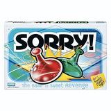 Juego Sorry Exclusivo De