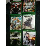 Cambio Por Juegos De Xbox One O Ps4 En Maracay