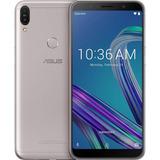 Celular Asus Zenfone Max Pro M1 Prata 32gb 3gb Tela De 6