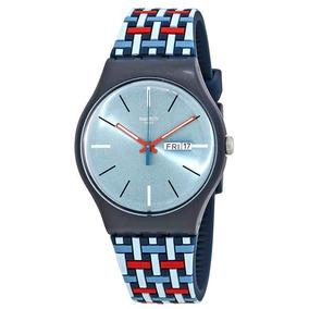 b0af9c86625 Relógio Swatch Unissex em Rio de Janeiro no Mercado Livre Brasil