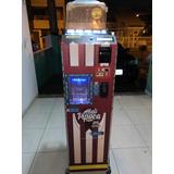 Vending Machine Mais Pipoca