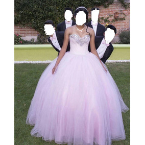 650bb95e98 Venta De Vestidos De 15 Años Usados - Ropa