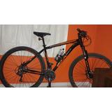 Bicicleta Ox Bike Tamanho 19 Aro 29 21 Marcha