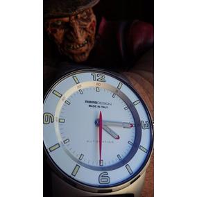 93a9f180f46 Relógio Momo Design - Automático - Diver - Made In Italy Eta