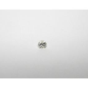 Diamante Natural.10 Puntos Color G I1