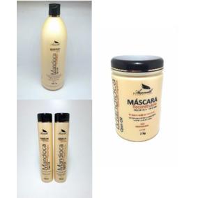 892e9a714c Kit Reconstrução Aramath - Produtos de Cabelo no Mercado Livre Brasil
