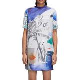 Vestido Originals Multicolor Mujer adidas Cw1382