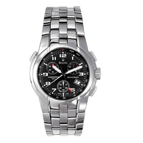 594367e5f16 Relogio Bulova Accutron Ii - Relógios De Pulso no Mercado Livre Brasil