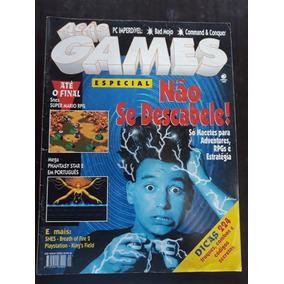 Revista - Ação Games Nº103