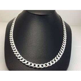 f94afa728a2a Cadena Plata Diamantada Hombre - Joyería en Mercado Libre México
