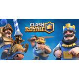 1200 Gemas Clash Of Clans O Royale - ( Sistema: Android )