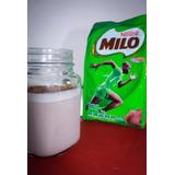 Milo, Chocolate En Polvo, Bolsa De 400 Gramos, Importado