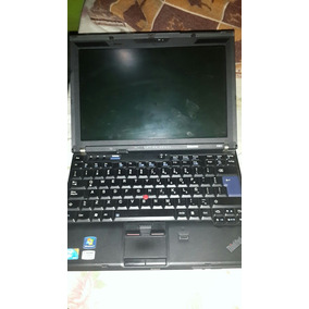Repuestos Laptop Lenovo Thinkpad X201