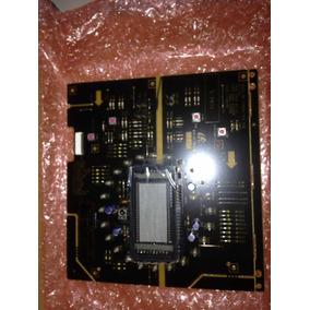 Placa Painel Visor Mx-f8000 Novo!