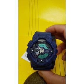 d250926e84f Casio G Shock Cromado - Joias e Relógios no Mercado Livre Brasil