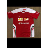 3dd8151baf Camisa Camiseta Puma Ferrari Original no Mercado Livre Brasil