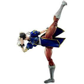 Street Fighter Chun Li - S.h.figuarts